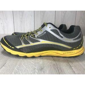 MERRELL TRAIL GLOVE 3 barefoot running shoes